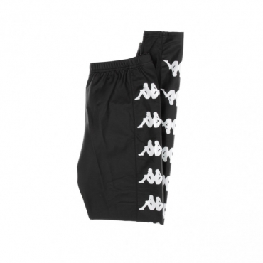 LEGGINS BANDA 10 BIABON BLACK/WHITE
