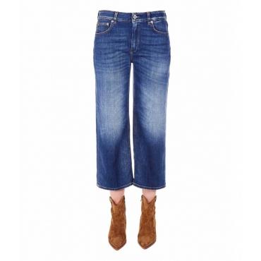 Jeans Avenue blu
