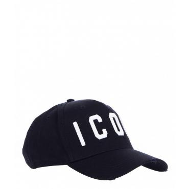 Cappello ICON bianco