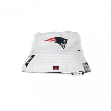 CAPPELLO DA PESCATORE BUCKET OFFICIAL NFL 19 TRAINING CAMP NEEPAT WHITE/ORIGINAL TEAM COLORS