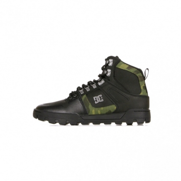 SCARPA ALTA BOOTS PURE HIGHT-TOP WR BOOT BLACK/CAMO