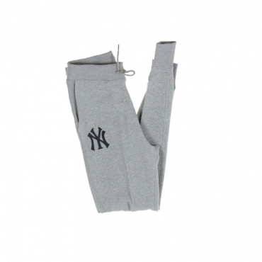 PANTALONE TUTA LEGGERO POST GRADUATED PACK JOGGER NEYYAN LIGHT GREY HEATHER/ORGINAL TEAM COLORS