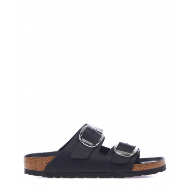 Slides Arizona Big Buckle nero