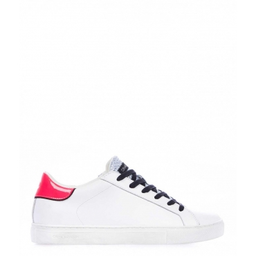 Sneaker Beat bianco