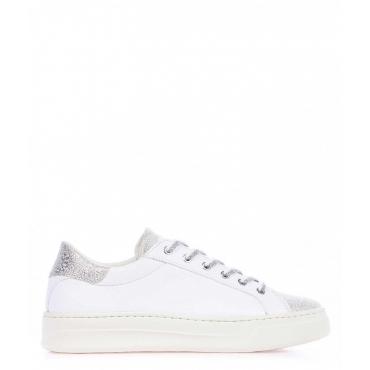 Sneaker Sonik bianco