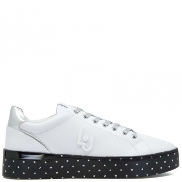 Sneakers Silvia 01 03D05WHITE/G