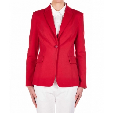 Blazer Sigma rosso