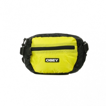 MARSUPIO COMMUTER WAIST BAG BLACK MULTI
