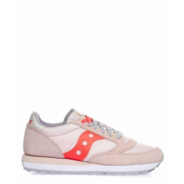Sneaker Jazz Originals rosa
