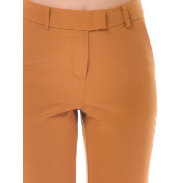 Silvian Heach Pantalone Fashion Donna Beige