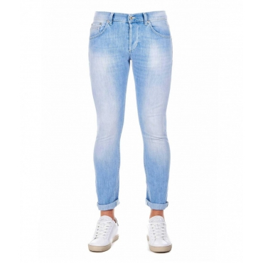 Jeans Ritchie blu