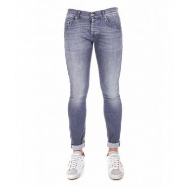 Jeans Ritchie grigio