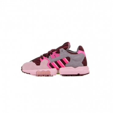 SCARPA BASSA ZX TORSION W MAROON/SHOCK PINK/TRUE PINK