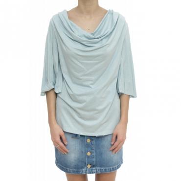 T-shirt donna - Mecum t-shirt 72233 - Avio