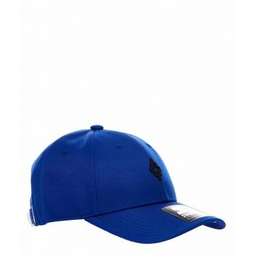 Baseball cap blu royal
