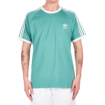 T-Shirt Future Hydro turchese