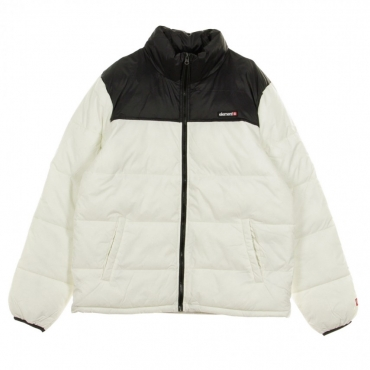 PIUMINO PRIMO ARCTIC JACKET OFF WHITE