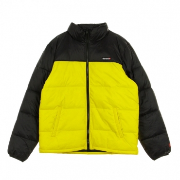 PIUMINO PRIMO ARCTIC JACKET BRIGHT YELLOW