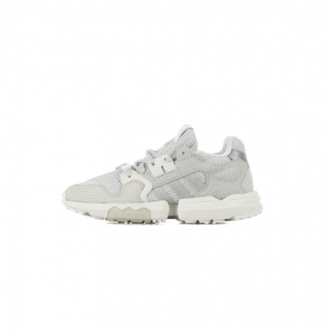 SCARPA BASSA ZX TORSION GREY ONE/SILVER MET/CHALK WHITE