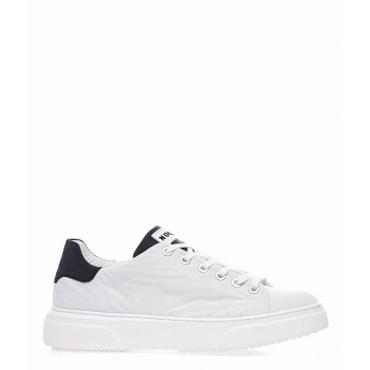 Sneaker Bast 2 bianco