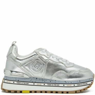 Sneakers Maxi Alexa Metallic 00532METALLI