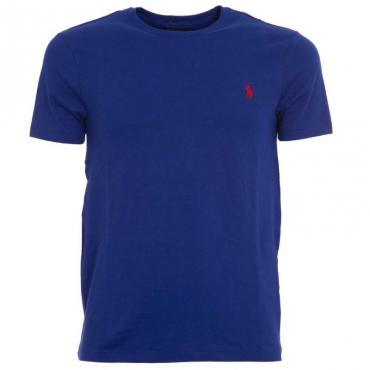 T-Shirt Slim Fit con logo HERITAGEROYA