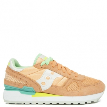 Sneakers Shadow Original Melone e Verde MELON/GREEN