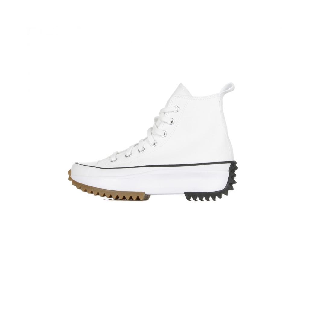 converse SCARPA ALTA RUN STAR HIKE WHITEBLACKGUM Sneakers |Bo