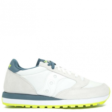 SAUCONY ORIGINALS Sneakers Jazz Original grigio scuro e