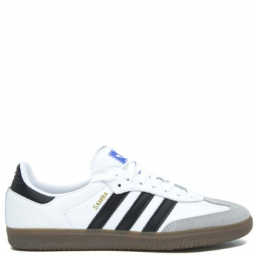 Sneakers Samba OG in cuoio FTWWHT/CBLAC