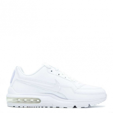 Sneakers Air Max LTD3 bianche in pelle 111WHITE/WHI