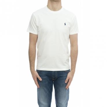 T-shirt - 680785 t-shirt BIANCO