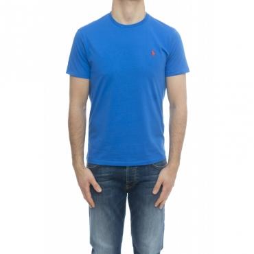 T-shirt - 671438 AZZURRO