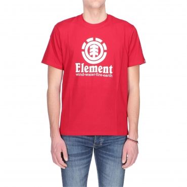 T-SHIRT VERTICAL ELEMENT CHILI PEPPER