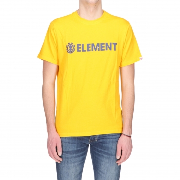 T-SHIRT BLAZIN ELEMENT GOLD