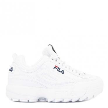 Sneakers Disruptor Low WMN bianca 1FGWHITE
