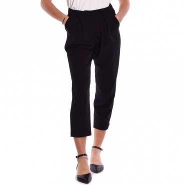 Pantalone pences NERO