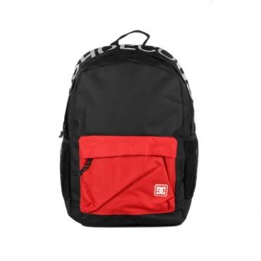 ZAINO BACKSIDER CB BLACK/RED