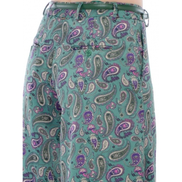 Silvian Heach Pantalone Fashion Donna Verde