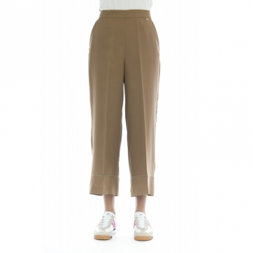 Pantalone donna - Lapse pantalone largo 30013