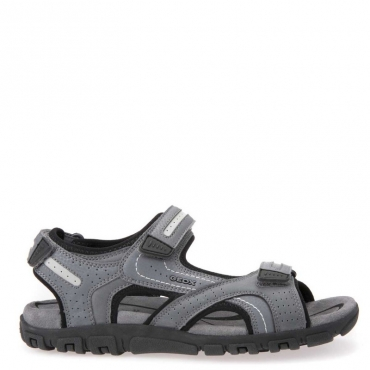 Sandalo U SStrada D C9014STONE/L