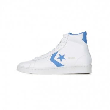 SCARPA ALTA PRO LEATHER WHITE/COAST BLUE/WHITE