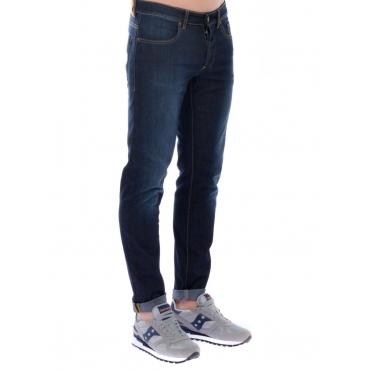 Siviglia Jeans Uomo Blu