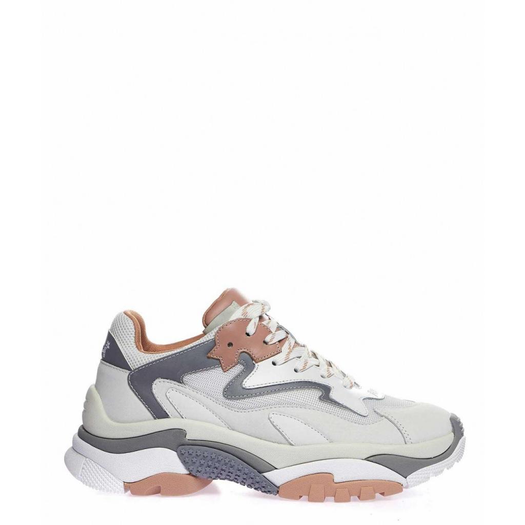 Sneaker Addict bianco