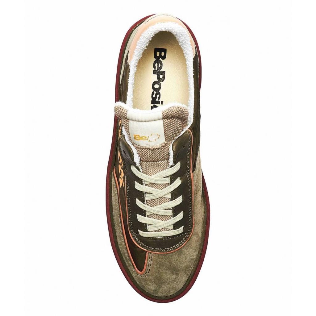 Sneaker Roxy 02 khaki
