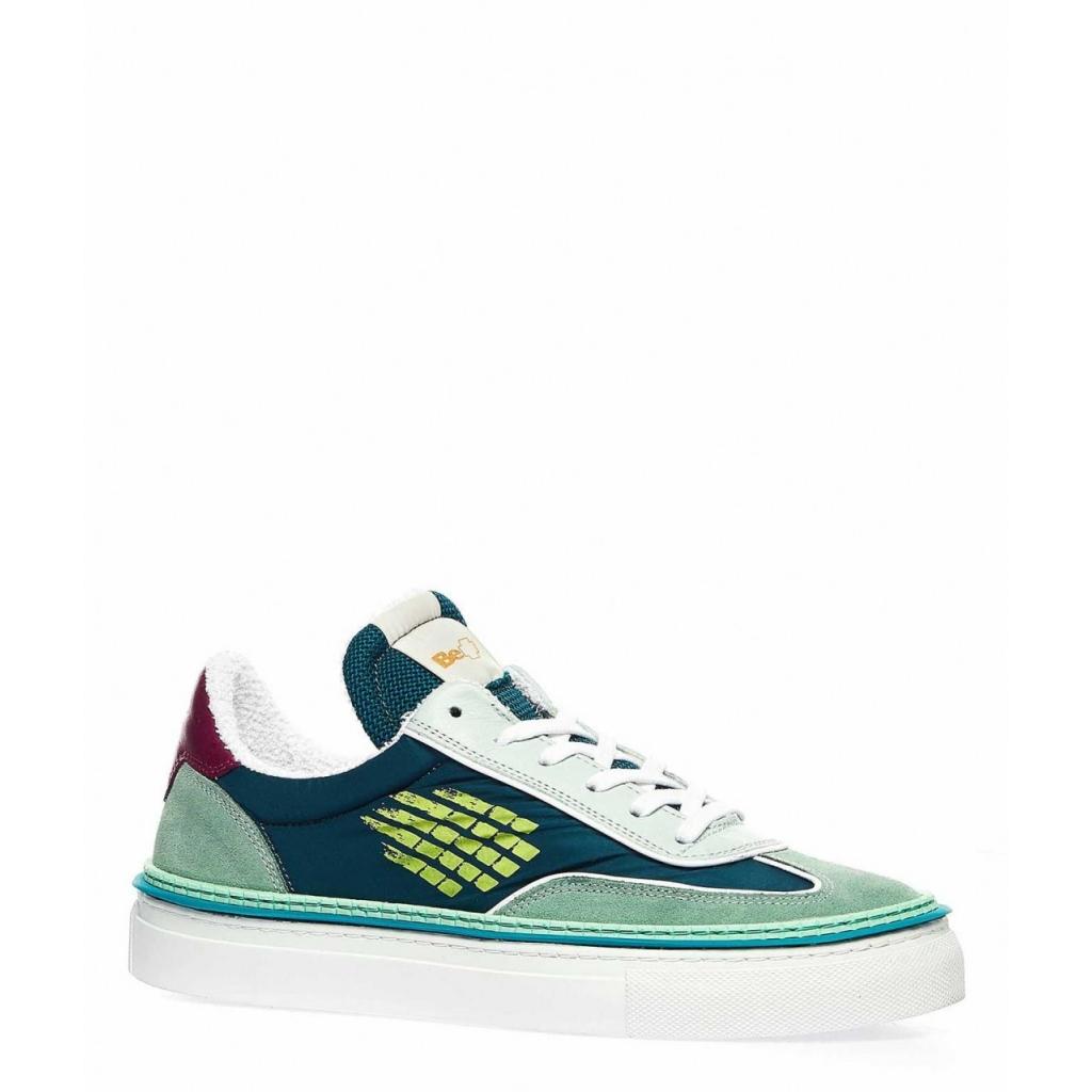 Sneaker Roxy 02 turchese