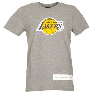 T-shirt Los Angeles Lakers con logo LGH