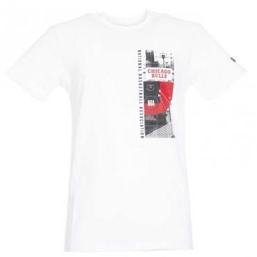 T-shirt Court Chicago Bulls WHIOTC