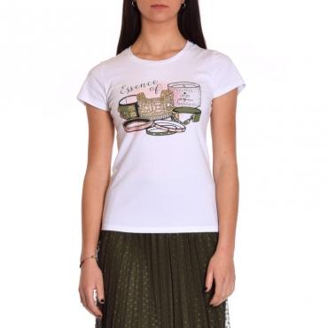 T-shirt moda BCO OTTBRACELETS