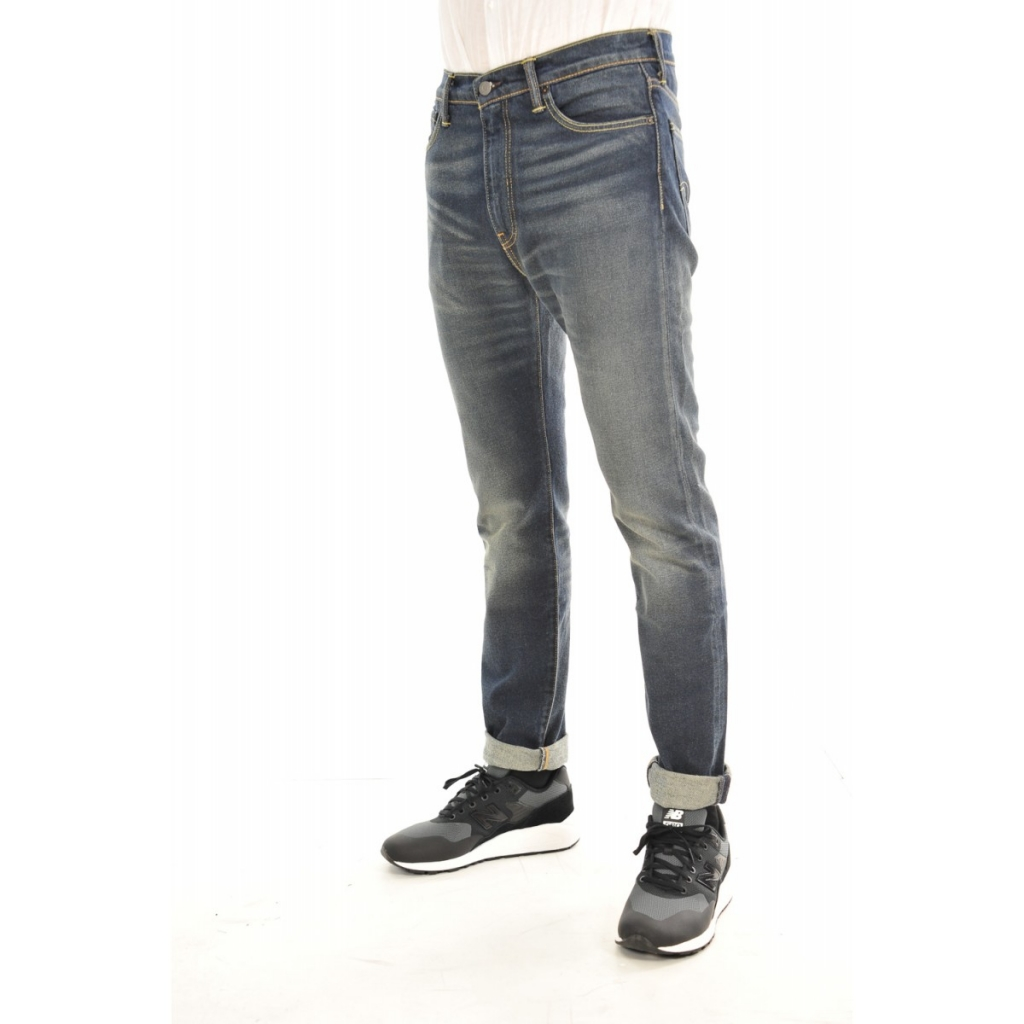 Jeans Levi's 510 Uomo American Hero 0624 AMERICAN